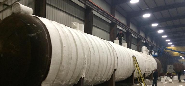 Industrial Heat Treating company
